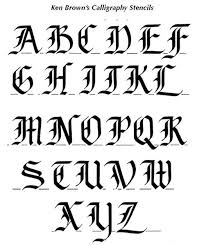Wood Burning Patterns Free Beginners by Best 25 Stencil Patterns Letters Ideas On Pinterest Alphabet