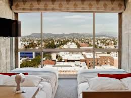 Hotels Interior 10 Best Hotels In Los Angeles Los Angeles Travelchannel Com