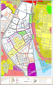 New York City Zoning Map by New Downtown Zoning Regulations Signed Greater City Providence