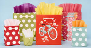 how to use tissue paper in a gift box tissue gift wrap paper stationeryinfo