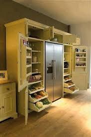kitchen cabinet organizer ideas cool storage ideas lovely kitchen cabinet storage with refrigerator