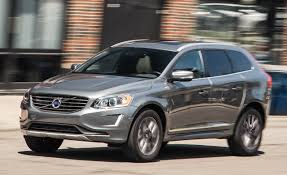 volvo xc60 2016 2016 volvo xc60 t6 awd test review car and driver