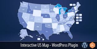 us map for sale interactive us map plugin by art101 codecanyon