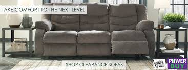 Gray Recliner Sofa Clearance Center Wg R Furniture