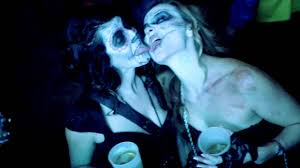 halloween fiesta fiesta halloween adultos 1 11 2014 youtube