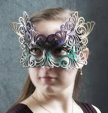 leather mardi gras masks 14 best polymer clay masks images on masks