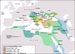 Ottoman Trade Early Modern Empires 1500 1800