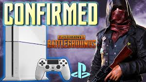 is pubg on ps4 battlegrounds confirmed on ps4 chang han kim vg247 interview