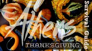 athens thanksgiving survival guide