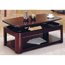 furniture good espresso lift top coffee table for laptop