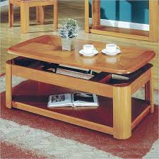 Lift Coffee Tables Sale - oak lift top coffee table rascalartsnyc