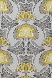 Papier Peint Art Nouveau 123 Best Godin Images On Pinterest Textile Patterns Prints And
