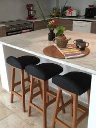 Kitchen Stools by The Tale Of One Bench Three Kitchen Stools And A Happy Home A