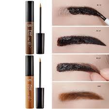light brown gel eyeliner package detail