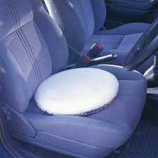 Swivel Chair Cushion by In Car Mobility Aids Low Prices