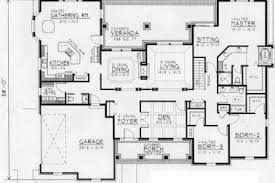 34 european house plans and floor designs modern house design mhd