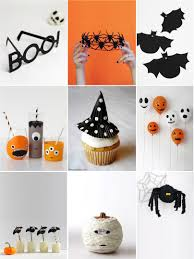 9 easy party decorations to make this halloween petit u0026 small