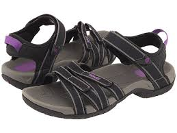 Nike Comfort Footbed Sandals Walking Sandals Shoes Shipped Free At Zappos