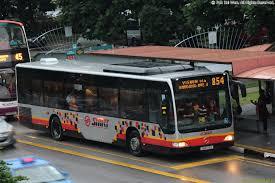 mercedes benz o530 citaro public transport sg
