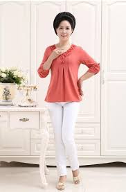 clothing for older women brand clothing