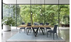 tavoli sala da pranzo calligaris tavolo fisso cortesio di calligaris