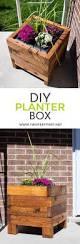 Standing Planter Box Plans by Cedar Planter Box Plans Cedar Planter Boxes Home Ideas