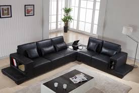 living room creative leather sofas for living room home style