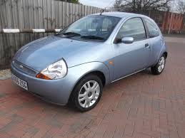 used ford ka 1 3 for sale motors co uk
