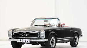 classic mercedes coupe brabus classic to showcase six classic mercedes models at techno