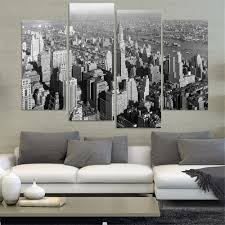 online get cheap new york wall black white aliexpress com