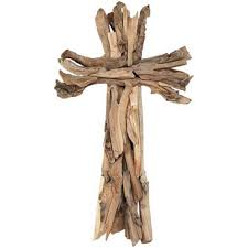 wooden wall crosses wood wall cross large driftwood wwc 501 57 99 find