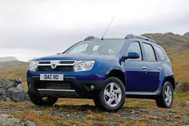 more efficient engines for dacia range auto express