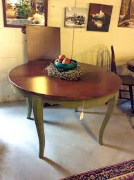 Expanding Table by Round Expanding Table Furniture4u