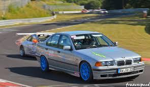 bmw e36 car nurburgring