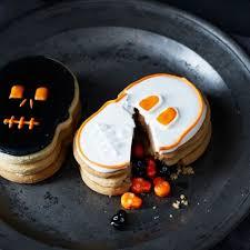 Halloween Pumpkin Sugar Cookies - halloween surprise sugar cookies williams sonoma