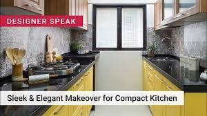 modern kitchen design ideas in india this vastu compliant kitchen in bandra mumbai is high on storage