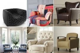 Stylish Armchairs Armchairs Foter