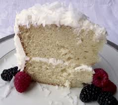 Homemade Coconut Cake by Delightfully Delicious Coconut Cake