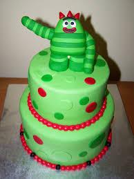 Images Of Yo Gabba Gabba by Yo Gabba Gabba Cakes U2013 Decoration Ideas Little Birthday Cakes