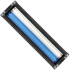 amazon com wavepoint 24 inch 48 watt 2 bulb high output t 5