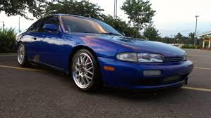 nissan 240sx hatchback modified 1995 nissan 240sx se for sale virginia beach virginia