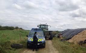 chambre agriculture 78 yvelines gendarmes et exploitants agricoles unis contre les vols
