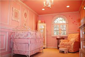 cute baby nursery themes ideas