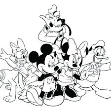 coloring pages amusing disney coloring pages widescreen