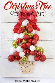 make it shine this holiday season with the simple diy christmas
