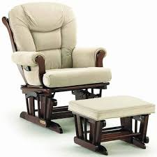 shermag glider and ottoman shermag glider ottoman cabernet simply baby furniture
