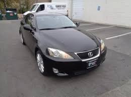 lexus is 250 used cars for sale used lexus is 250 for sale in ny 118 used is 250