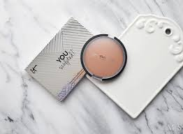 new from it cosmetics makeup sessions