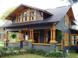 Bungalow Houses 221 Best Craftsman 1920s Images On Pinterest Craftsman