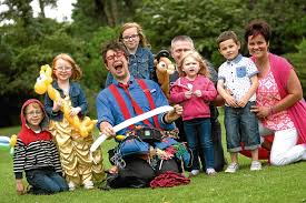Barnhill Rock Garden by Plenty Of Fun Family Activities In Dundee This Weekend Evening